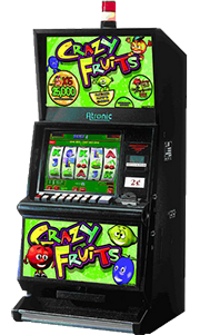 Играть игровые автоматы старые