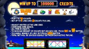 Игровой автомат Алькатрас играть бесплатно Alcatraz
