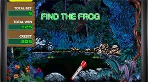 Играть в игровые автоматы Лягушки Fairy Land