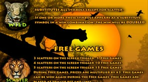 free game savanna