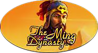 The Ming DInasty