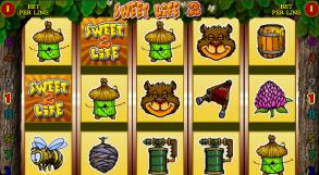 Quest for gold описание игрового автомата
